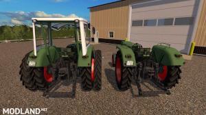 Fendt Farmer 100 Pack v 1.0, 4 photo