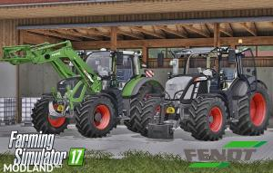 Fendt 500 Vario SCR Full Pack, 1 photo
