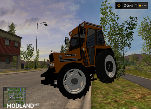 Fs17 Tümosan 7070 v 1.0, 1 photo