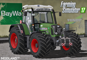 Fendt 818/820 Vario TMS Full Pack, 2 photo