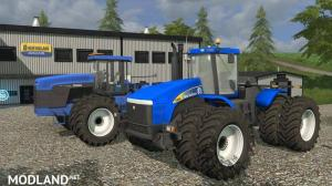 NEW HOLLAND T9060 v 1.17, 1 photo