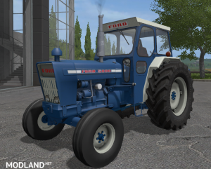 Ford Forces 7000, 5000, 4000, 2 photo