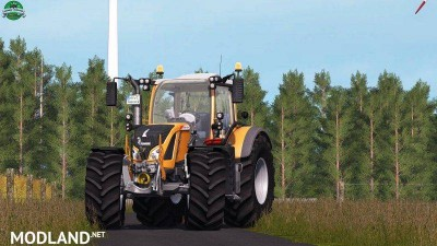 Fendt 700 Vario SCR MR v 1.1, 6 photo