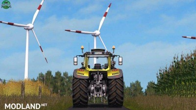 Fendt 700 Vario SCR MR v 1.1, 8 photo
