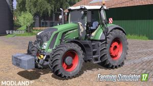 Fendt 900 Vario Full Pack, 1 photo