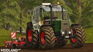 Fendt Favorit 600 LSA (611, 612, 615), 1 photo