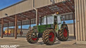 Fendt Favorit 600 LSA (611, 612, 615) , 1 photo