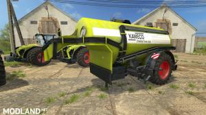 Claas Xerion 4000/4500/5000 Pack, 4 photo