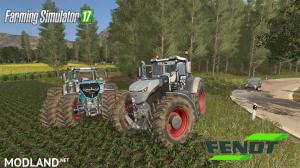 Fendt Vario 1000 Series v1.6, 4 photo