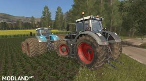Fendt Vario 1000 Series v1.6, 2 photo