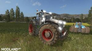 Fendt Vario 1000 Series v1.6, 1 photo