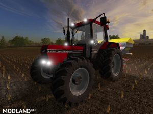 Case IH 845 XL v 1.0, 1 photo