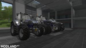 Deutz Fahr Series Pack v 1.0