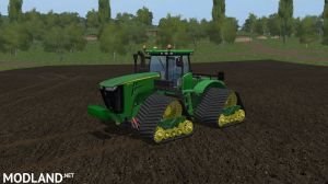 John Deere 9560RX VE, 1 photo