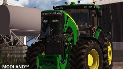 John Deere 8R  EU 2010 FINAL v 2.0, 3 photo