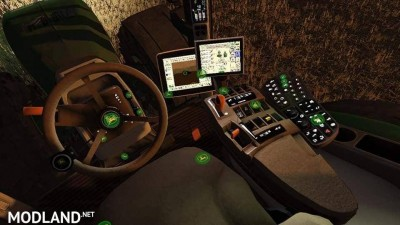 John Deere 8R  EU 2010 FINAL v 2.0, 4 photo