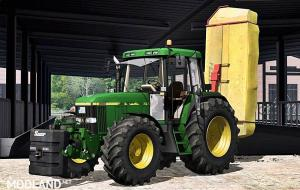 John Deere 6810 Washable, 1 photo