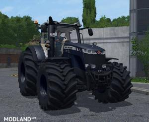 MASSEY FERGUSON 8700 BY ALEX BLUE v 1.0.1.3, 2 photo