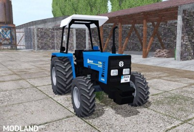 New Holland 55-56s v 3.0 - Direct Download image