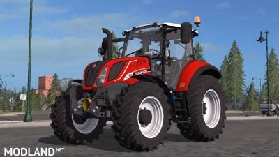 New Holland T5120 v 1.1