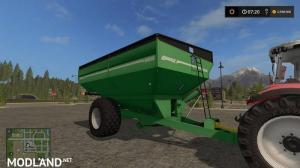 Brent V800 Grain Cart v 1.0.1, 2 photo