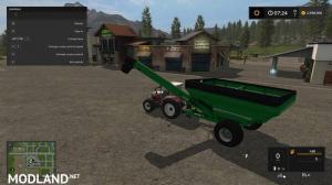 Brent V800 Grain Cart v 1.0.1, 3 photo