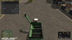 Brent V800 Grain Cart v 1.0.1, 4 photo