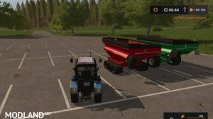 Brent V800 Grain Cart v 1.0.1, 5 photo