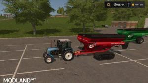 Brent V800 Grain Cart v 1.0.1, 1 photo