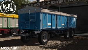 Kroger Agroliner HKD 402 Pack v 1.1, 1 photo