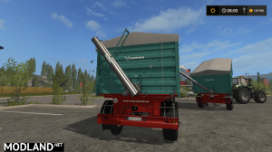 FARMTECH TRAILER SET DH v 1.0, 2 photo