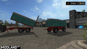 FARMTECH TRAILER SET DH v 1.0, 4 photo