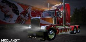 Coke Reefer Trailer, 11 photo