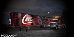 Coke Reefer Trailer, 1 photo