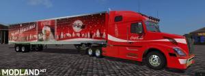 Coke Reefer Trailer, 3 photo