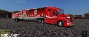 Coke Reefer Trailer, 2 photo