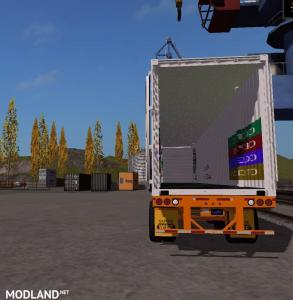Shipping Containers, 3 photo