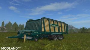FS17_KroneZX450 V1.0 By Eagle355th, 1 photo