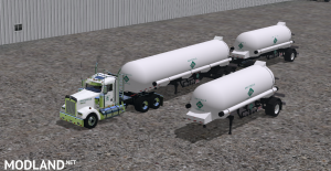 FS17 Anhydros Trailers., 1 photo