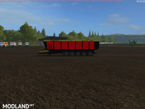 MENGELESILOBULL FS 15 / FS17, 3 photo