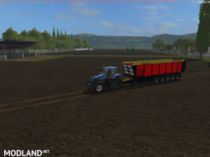 MENGELESILOBULL FS 15 / FS17, 4 photo