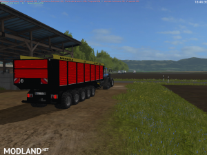 MENGELESILOBULL FS 15 / FS17, 2 photo
