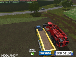 FS 17 New Holland FH 1944 By BOB51160 v 1.0, 9 photo
