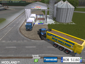FS 17 New Holland FH 1944 By BOB51160 v 1.0, 8 photo