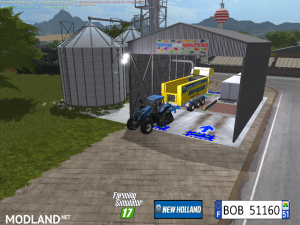 FS 17 New Holland FH 1944 By BOB51160 v 1.0, 11 photo