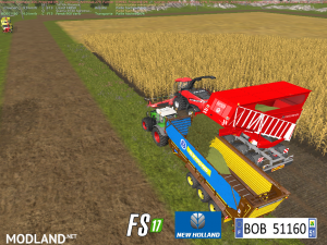 New Holland FR 2020 by BOB51160, 6 photo
