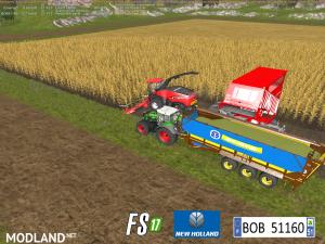 New Holland FR 2020 by BOB51160, 8 photo