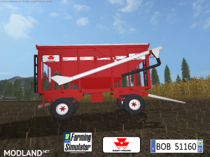 FS17 Trailer Tank Multi By BOB51160, 3 photo