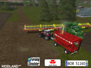 FS17 Trailer Tank Multi By BOB51160, 5 photo