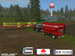 FS17 Trailer Tank Multi By BOB51160, 10 photo